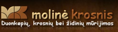 Moline Krosnis